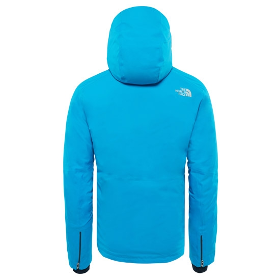 The North Face Anonym Jacket - Photo of detail