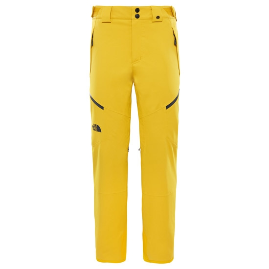 The North Face Chakal Pant - Leopard Yellow