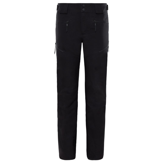 The North Face Anonym Pant W - Tnf Black