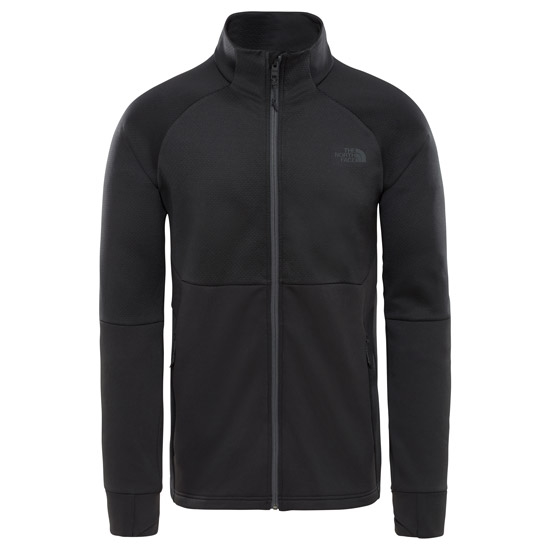 The North Face Croda Rossa Fleece - Tnf Black