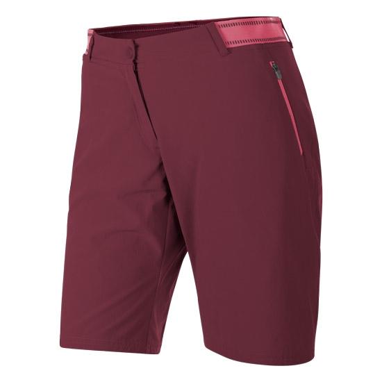 Salewa Pedroc Bermuda Dst Shorts W - Twany Port