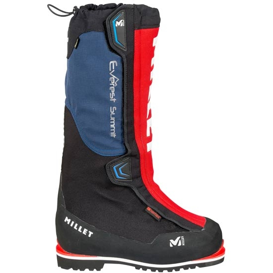 Millet Everest Summit Gtx - Saphir/Rouge
