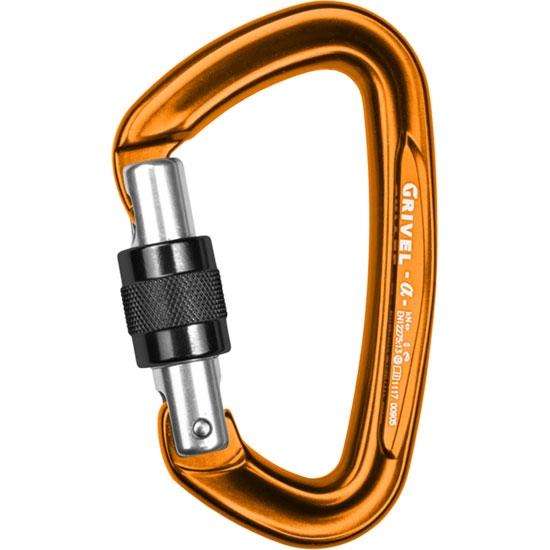 Grivel K1N Alpha Screw Lock -
