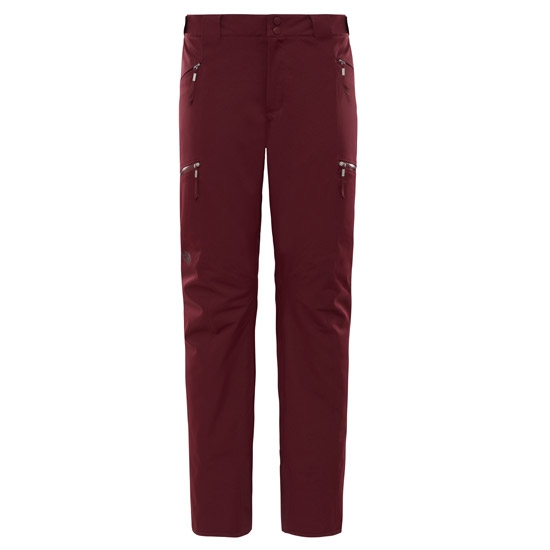The North Face Lenado Pant W - Fig