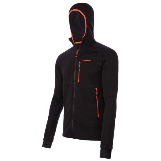 Trangoworld TRX2 Stretch Pro Jacket - Negro