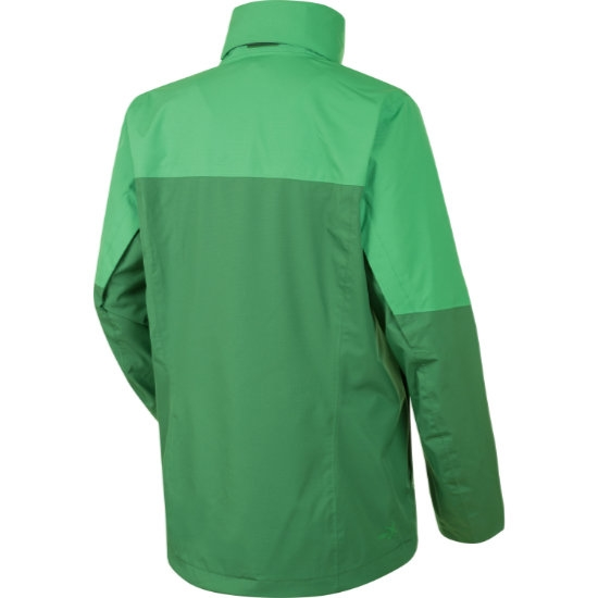 Salewa Fanes Clastic 2L Jacket W - Photo of detail