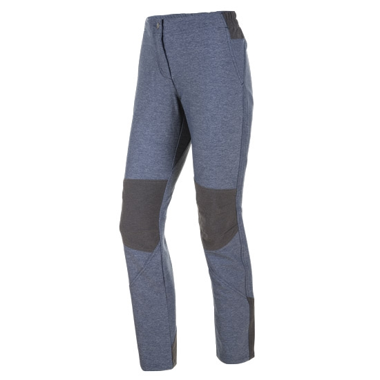 Salewa Fanes Misurina Dry Pant W - Dark Denim