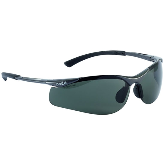 2e7c1733b78b Bolle Safety Contour - Protective Glasses - Protection - Carabiners ...