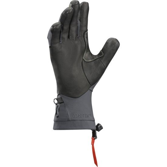 Arc'teryx Alpha FL Glove - Photo de détail