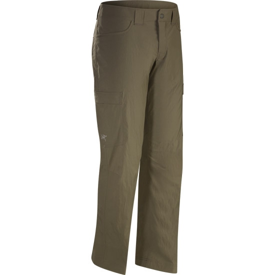 Arc'teryx Rampart Pant - Mongoose