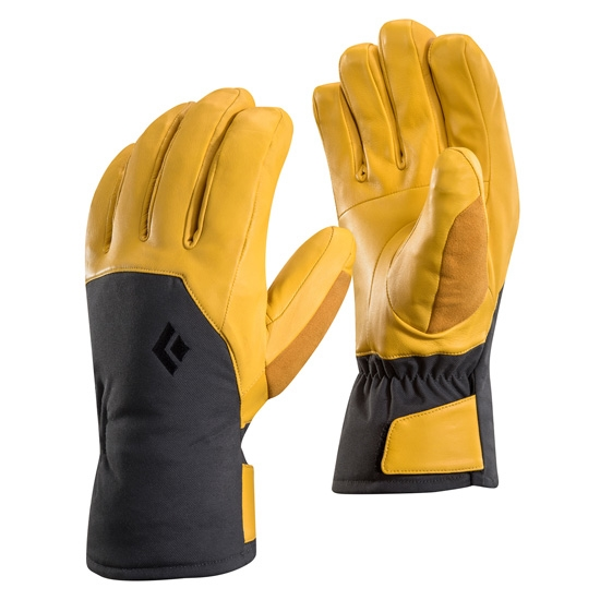 Black Diamond Legend Glove - Natural