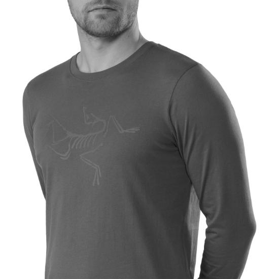 Arc'teryx Archaeopteryx LS T-Shirt - Photo de détail