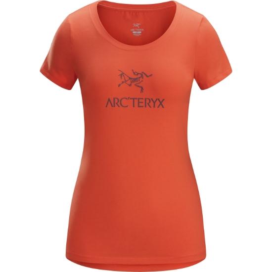 Arc'teryx Arc'Word SS T-Shirt W - Aurora