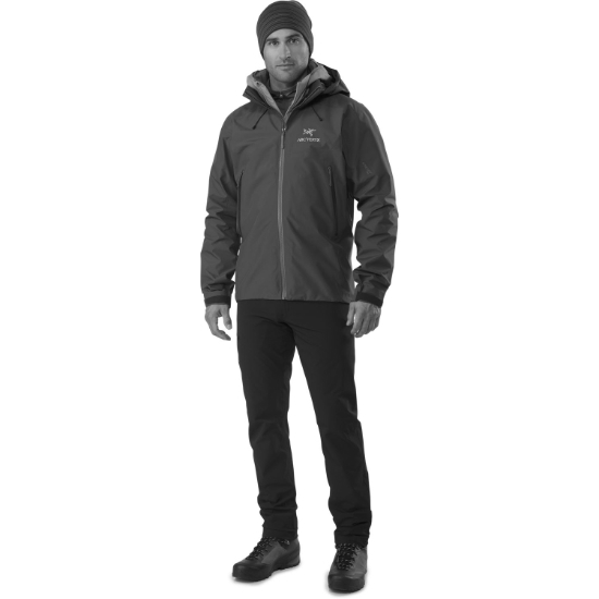 Arc'teryx Beta AR Jacket - Photo de détail