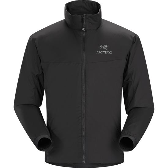 Arc'teryx Atom LT Jacket - Black