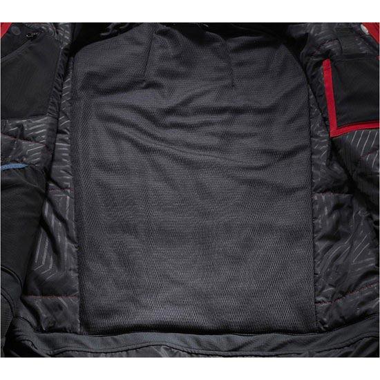 Patagonia Nano Puff Jacket W - Detail Foto