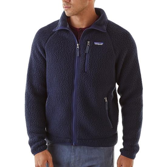 884b8c927 Retro Pile Jacket