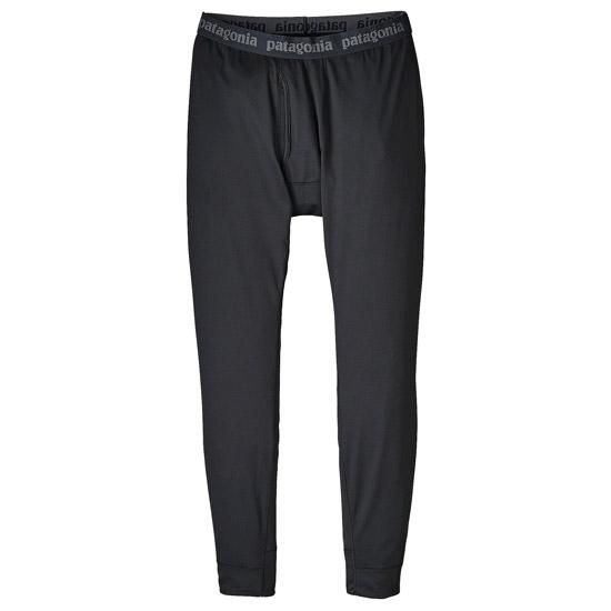 Patagonia Capilene® Midweight Bottoms - Black