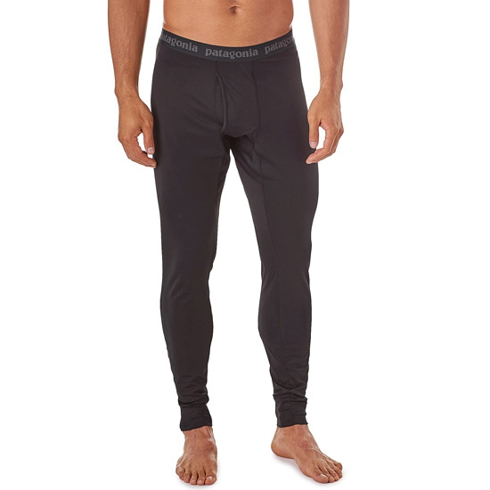 Patagonia Capilene® Midweight Bottoms - Photo de détail