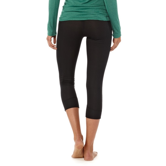 Patagonia Capilene® Length Bottoms W - Photo of detail