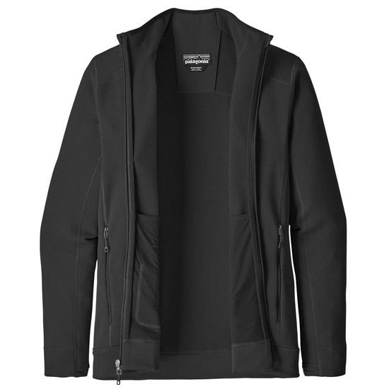 Patagonia Crosstrek Fleece Jacket - Detail Foto