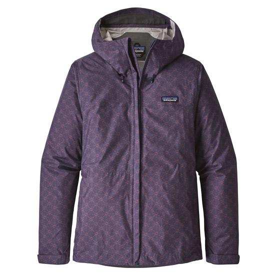Patagonia Torrentshell Jacket W - Solar Pow