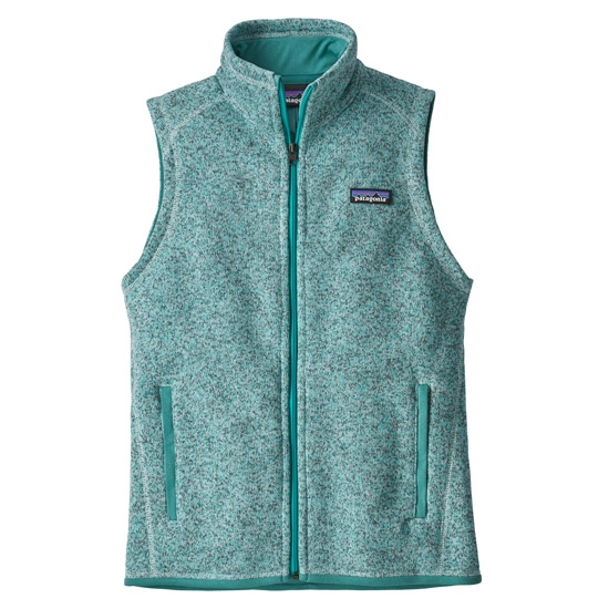 Patagonia Better Sweater Vest W -  Lite Distilled