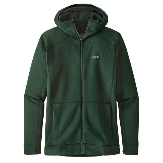 Patagonia Crosstrek Hoody - Micro Green
