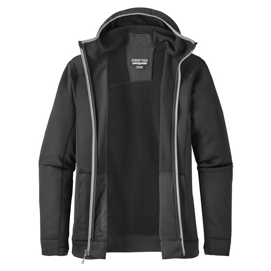 Patagonia Crosstrek Hoody - Photo of detail