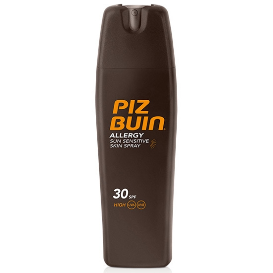 Piz Buin Allergy Spray FPS 30 -