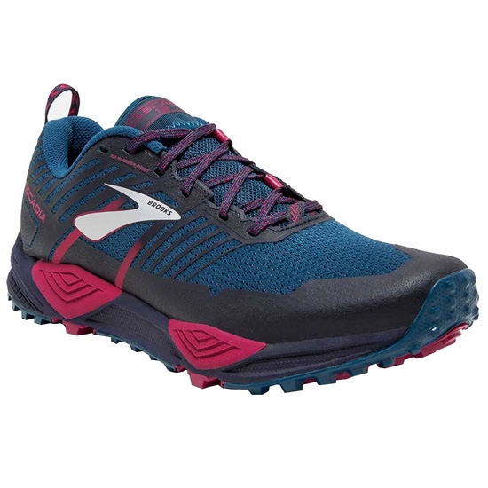Brooks Cascadia 13 W - Photo de détail