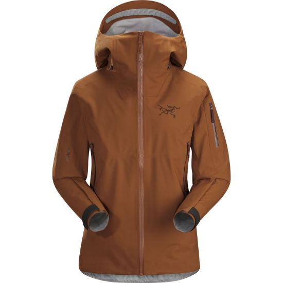 Arc'teryx Sentinel Jacket W - Rhassoul