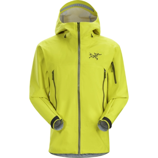 1eae1ea428b Arc teryx Sabre Jacket - Sin Relleno - Impermeables - Chaquetas ...