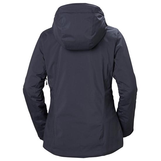Helly Hansen Sunvalley Jacket W - Photo of detail