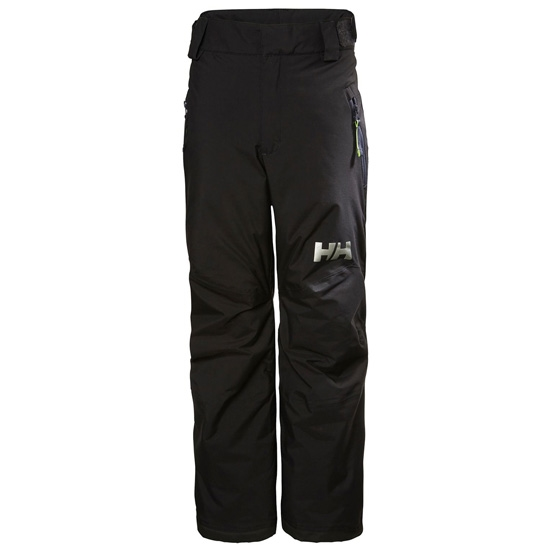 Helly Hansen Legendary Pant Jr - Black