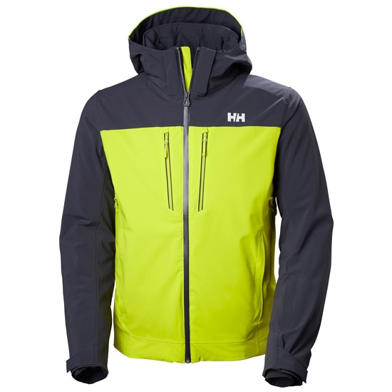 Helly Hansen Signal Jacket - Sweet Lime