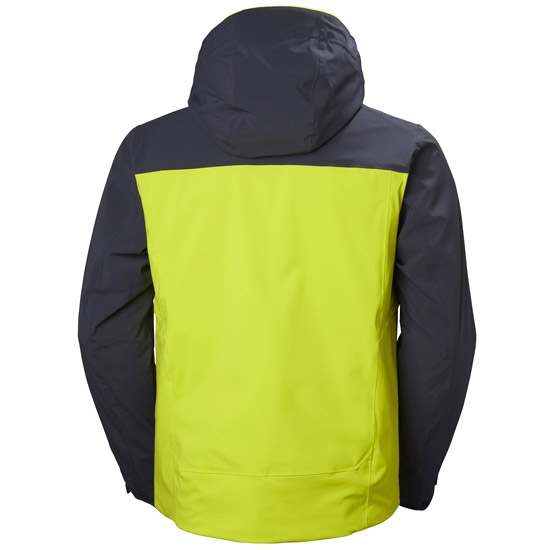 Helly Hansen Signal Jacket - Photo of detail