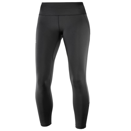 Salomon Agile Long Tight W - Black