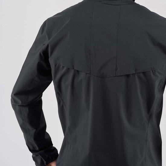 Salomon Bonatti WP Jacket - Detail Foto