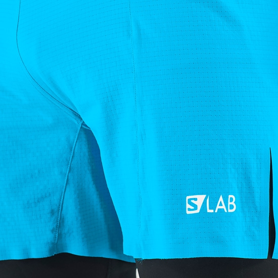 Salomon S-lab S/Lab Short 6 - Photo de détail