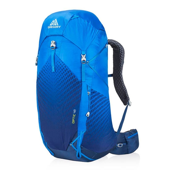 Gregory Optic 48 L - Beacon Blue