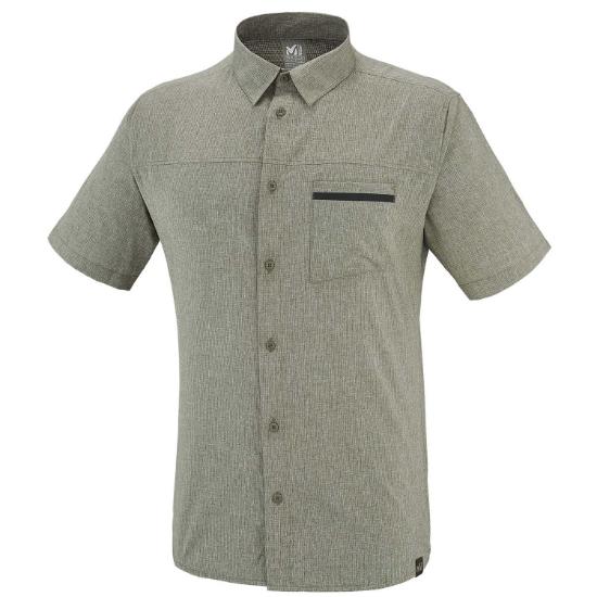 Millet Arpi Shirt Ss - 8447