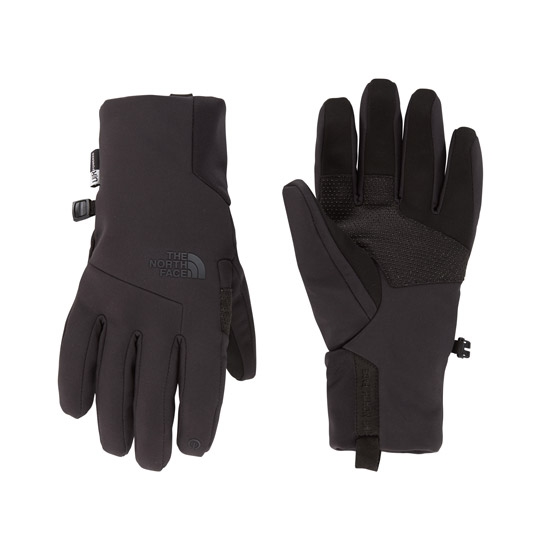 The North Face Apex + Etip Glove W - Tnf Black