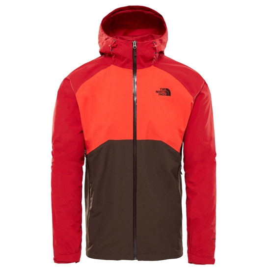 The North Face Stratos Chaquetas Impermeables Hombre