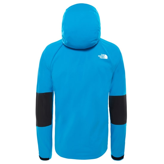 The North Face Impendor Windwall Hoodie - Detail Foto