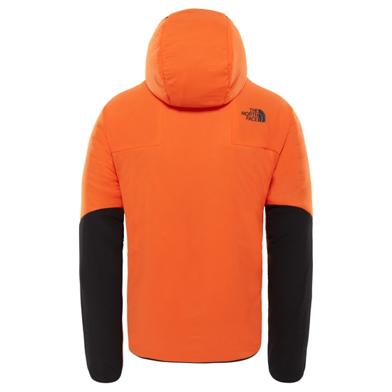 The North Face Ventrix Hoodie - Photo of detail