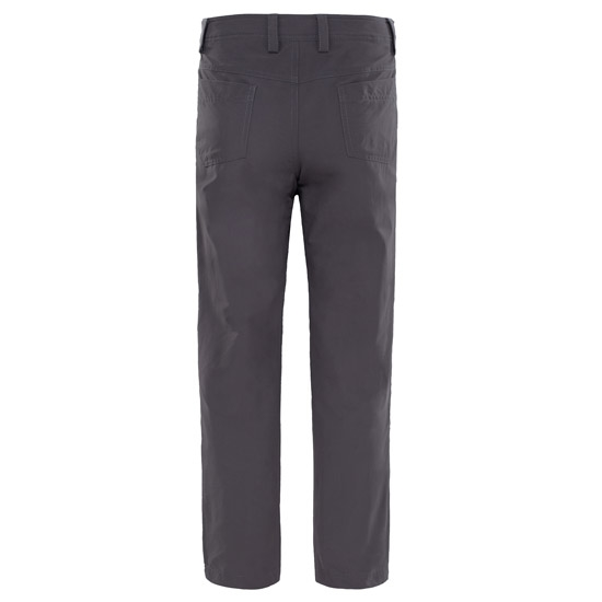 The North Face Exploration Pant Boy - Photo of detail