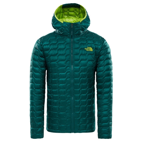 2ed94f878 Thermoball Pro Hoodie