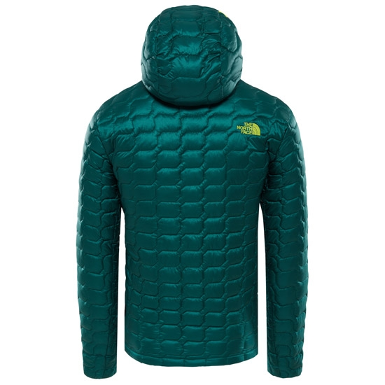 The North Face Thermoball Pro Hoodie - Photo de détail