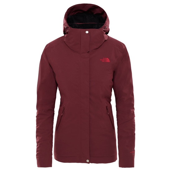 The North Face Inlux Insulated Jacket W - Fig